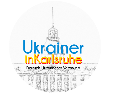 Ukrainer in Karlsruhe