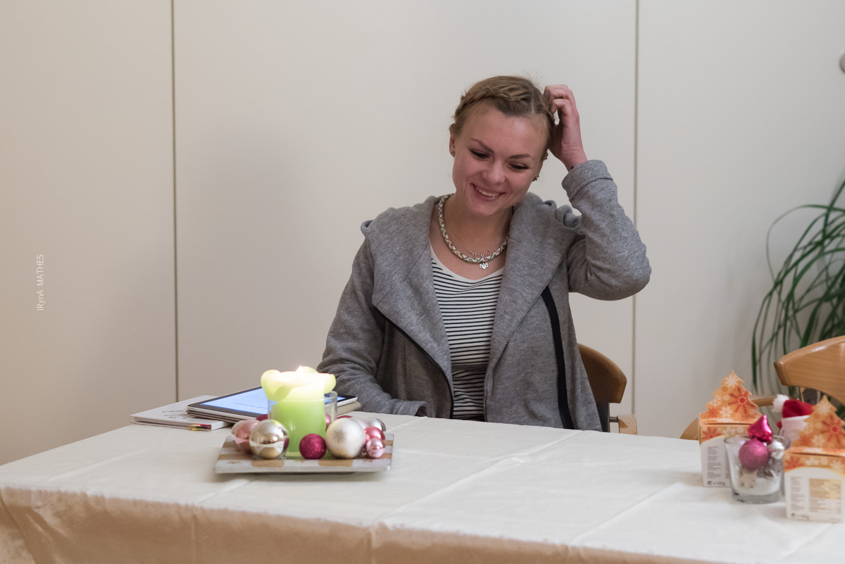Literaturabend mit Bogdan Kolomiychuk, ukrainische Kultur in Karlsruhe