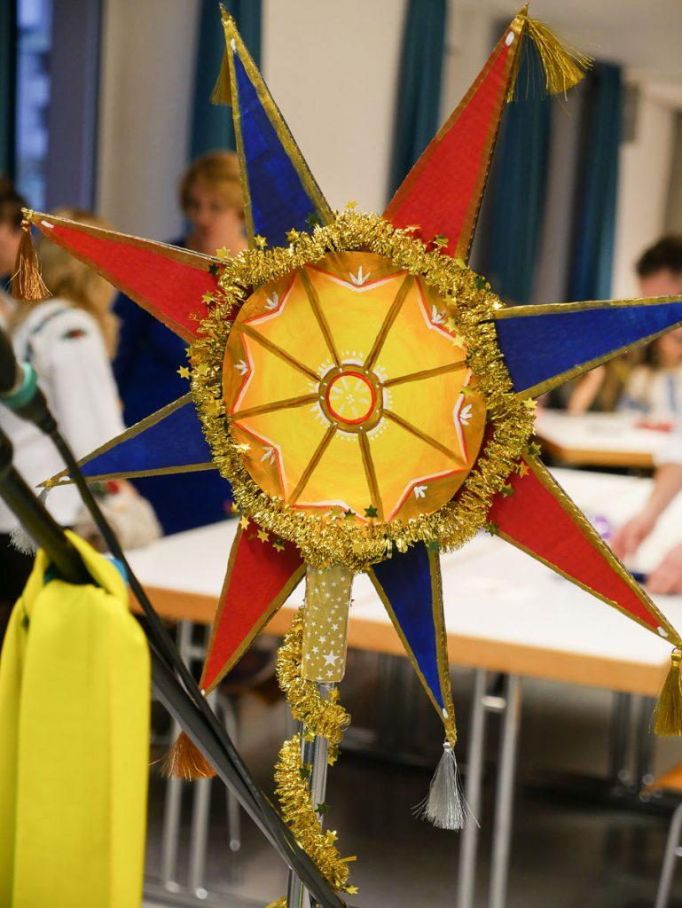 Weihnachtsfest, Ukrainer in Karlsruhe