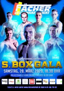 BOX GALA 5, Karlsruhe. Ukrainische Boxer sind dabei. Herzlich Willkommen. Verein Ukrainer in Karlsruhe