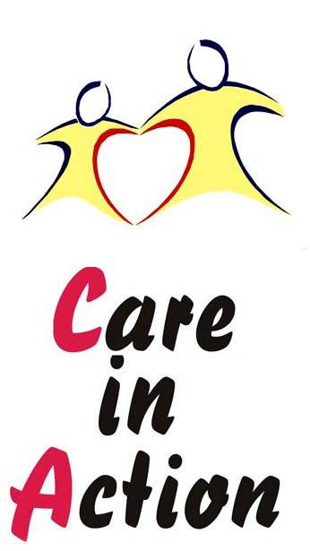 Care in Action, Ukraine